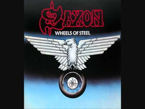 Saxon- Heavy Metal Thunder (HD)