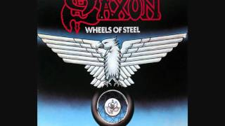 Watch Saxon Heavy Metal Thunder video