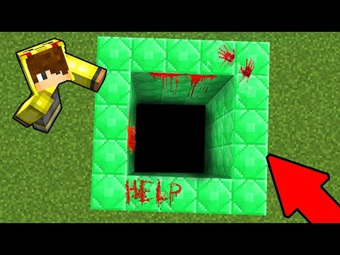 ISMETRG ZÜMRÜT GİZLİ GEÇİT BULDU! 😱 - Minecraft