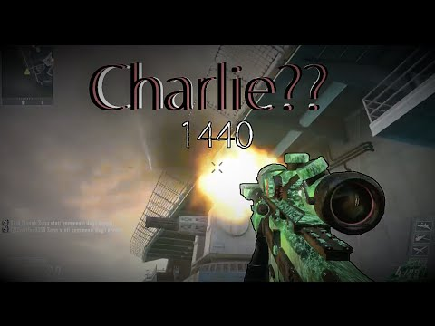 Charlie Charlie Are You Here