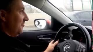 Переключение передач на МКПП. Часть 2: работа с рычагом передач(В этом видео Александр Каминский рассказывает и показывает, как правильно переключать передачи вверх на..., 2016-05-18T08:47:16.000Z)