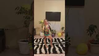 Маша балерина