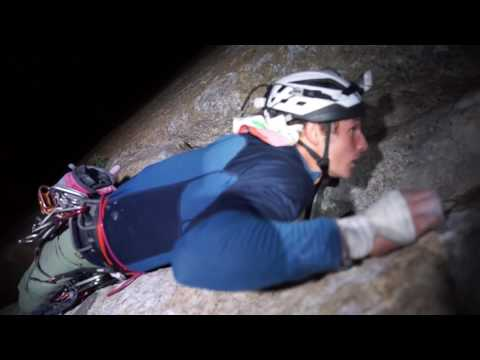 Pete Whittaker - Without A Partner - Rope soloing El Cap