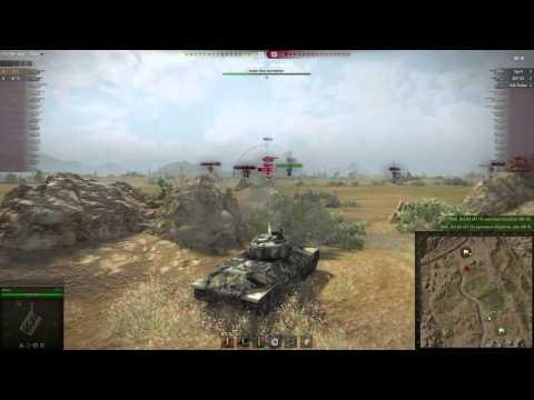 World of tanks. Видеоообзор игры танки онлайн.