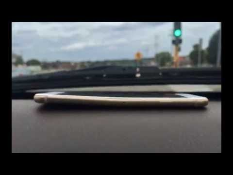 What do 300 bent iPhone 6 look like?