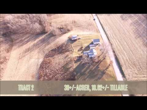 4.5.17 Wesner Crawford Co. IL Land Auction, SELLAFARM