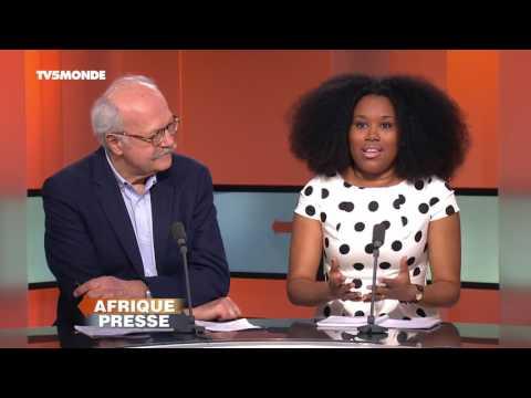 INTÉGRALE AFRIQUE PRESSE / Côte d'Ivoire : mutinerie au sein de l'armée (...).