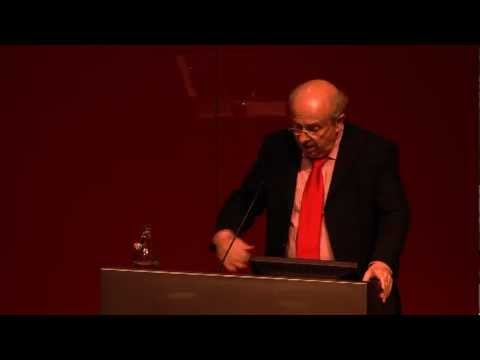 Professor Chris Pelling 'Herodotus on the Olympics'