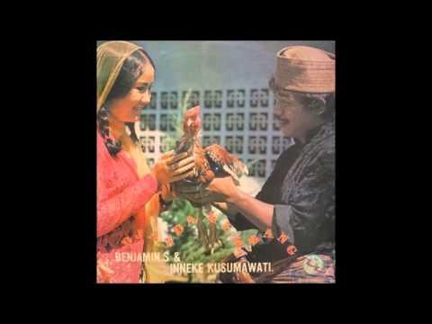 Berebut  Warisan /  Inneke Kusumawati & Benjamin S.