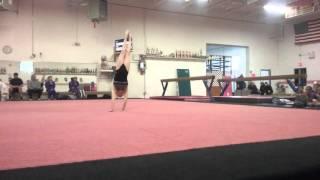Grown up gymnastics