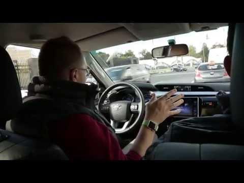 Тойота хайлюкс большой тест драйв видео