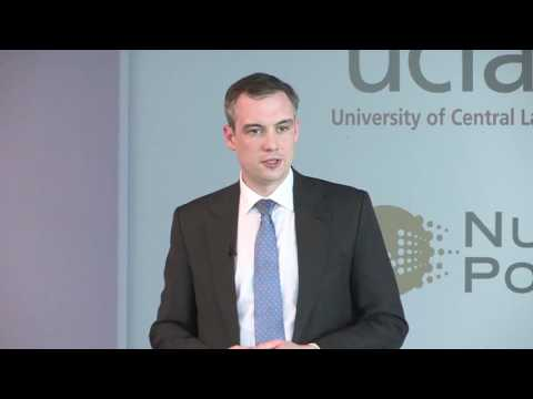 True North 2016 - James Wharton on the needs of the North