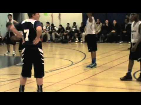 FA Varisty Boys basketball vs Paul Cuffee