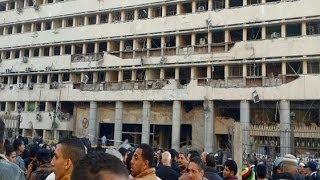 أخبار الآن - الإمارات تدين تفجيرات القاهرة وتؤكد وقوفها إلى جانب الحكومة المصرية
