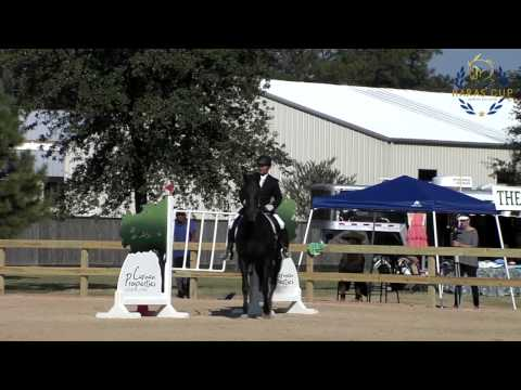 Erica and Howard Peet talk about the Haras Cup