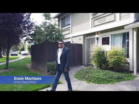 Beautiful Townhome in San Jose Ca 95122  #virtualtour #Erniesellshomes