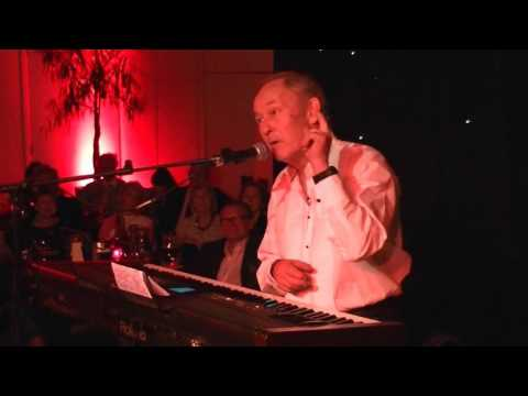 Handbags and Gladrags: The story behind the writing - Mike d'Abo at the Hurlingham Club