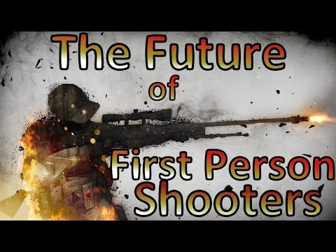 The Future of Counter-Strike and Multiplayer First Person Shooters