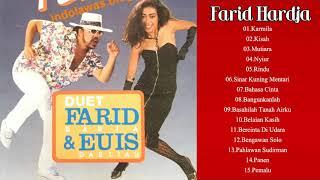 Farid Harja - Full Album    Tembang Kenangan   Lagu Lawas Legendaris Nostalgia 80an - 90an Terbaik