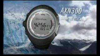 Video Polar || Les polar AXN