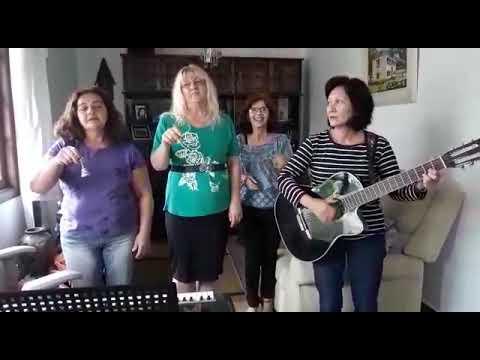 BATE O SINO / Grupo Santa Teresinha