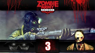Zombie Army Trilogy - КРАЙ НА ЕП.1 - Episode One - Част 3 (Bulgarian Gameplay)
