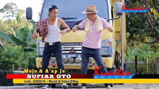 Download SUPIAR OTO  -   D'ROC'K   (Official Music Video)
