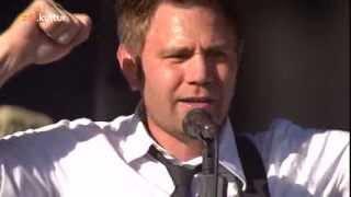 "Zebrahead - ""Call Your Friends"" LIVE @ Rock'n'Heim-Festival 2013"