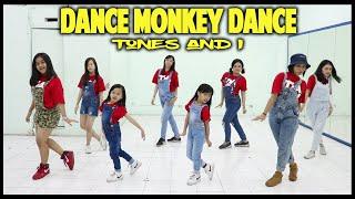 Download Dance Monkey -Tones And I ( DJ Gagak) - Choreography By Diego Takupaz