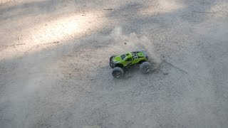 4WD 32Mph RC Buggy! ToySport Sommon Swift