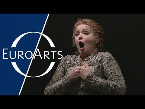 Wagner: Tristan and Isolde, Act 1 (Deutsche Oper Berlin in Tokyo, 1993)
