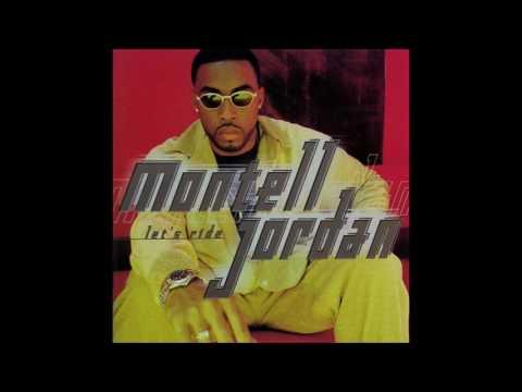 Montell Jordan - Irresistible