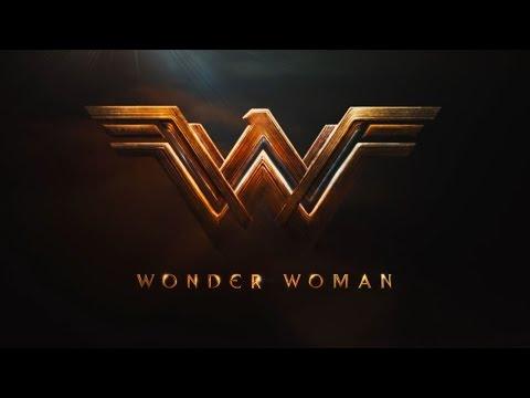 Wonder Woman Official Trailer #1 Warner Bros 2016 & Breakdown Analysis