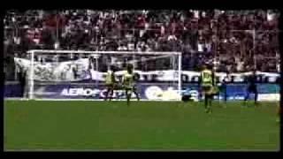 Trailer documental Estudiantes de Mérida FC