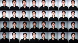 Hide and Seek -- One Man A Cappella Imogen Heap Cover