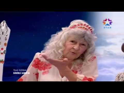 Sihirli Annem 96 .Bölüm HD
