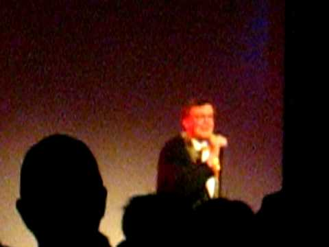 James Quall Beach Blast Tim and Eric Awesome Show Great Job!