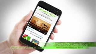 50 Best Android Apps and Games Reviewed in September 2012