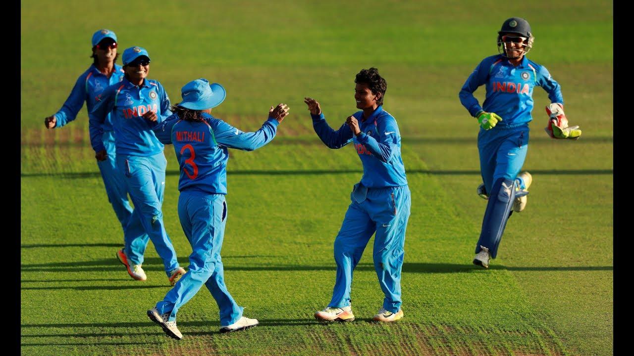 Women's Cricket World Cup: Mithali Raj 'speechless' after India stun  Australia in semis