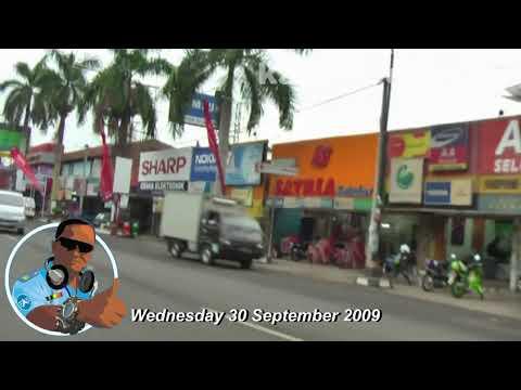 Purwokerto Town 2009 (Classic Music)