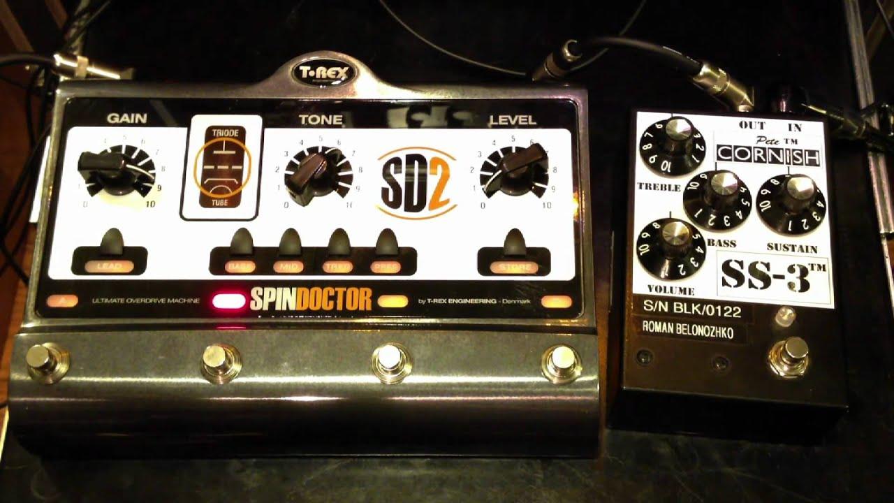 Spindoctor