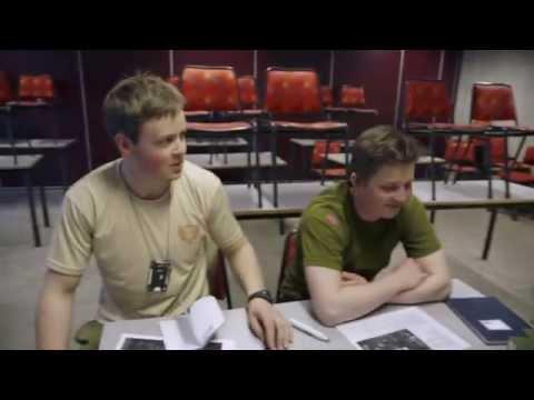 MAX Insider Fallskjermjeger Utdanning (del 2, Gunnerside)