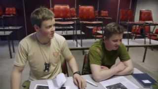 Baixar MAX Insider Fallskjermjeger Utdanning (del 2, Gunnerside)