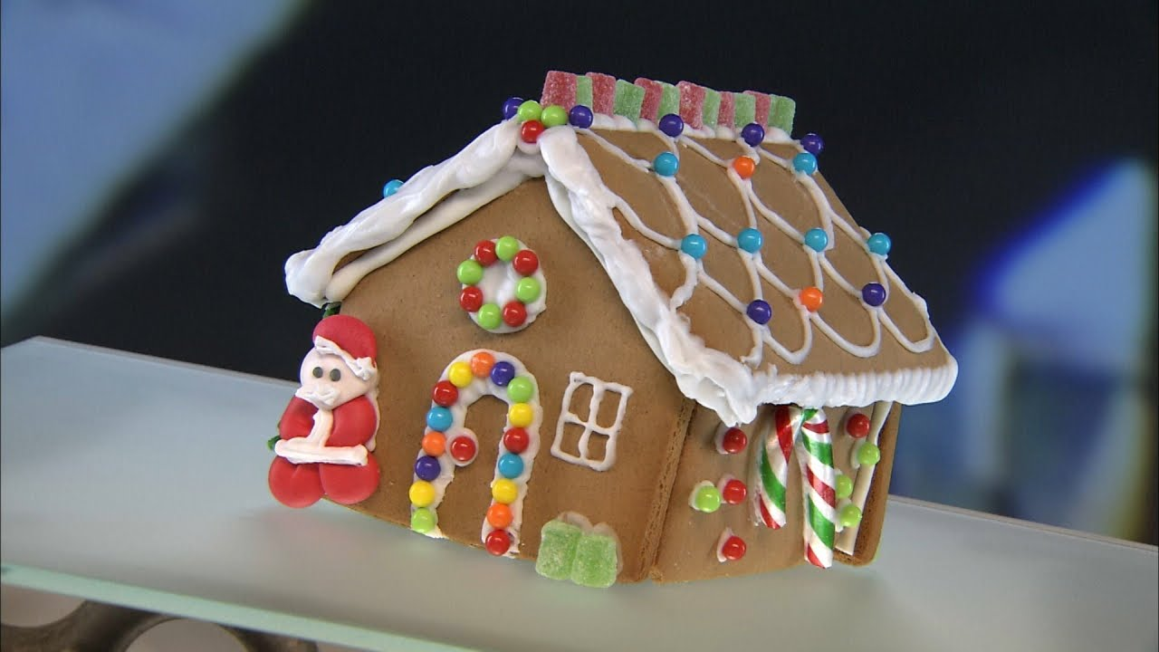 an analysis of the making of a gingerbread house and gingerbread dough Making a gingerbread house-construction dough i use a construction dough to make the pieces for my gingerbread houses making a gingerbread house.