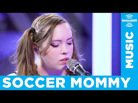 Soccer Mommy - Drive (The Cars Cover) [Live for SiriusXMU Sessions]