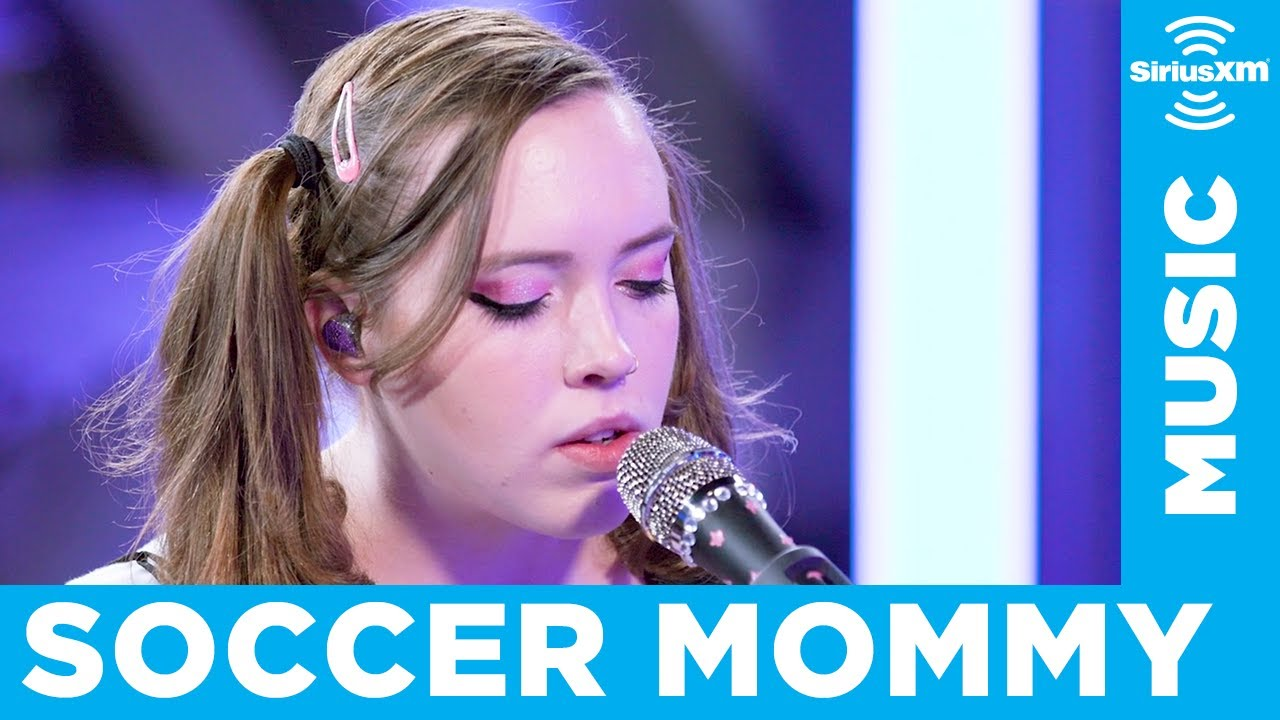 Soccer Mommy Performs Stellar Cover Of The Cars Drive