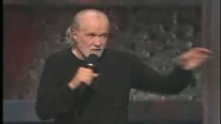 George Carlin - You Are All Diseased (1999) - Bullsht!