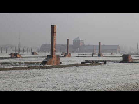 INSIDE AUSCHWITZ – Das ehemalige Konzentrationslager in 360° | WDR