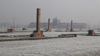 INSIDE AUSCHWITZ - Das ehemalige Konzentrationslager in 360° | WDR
