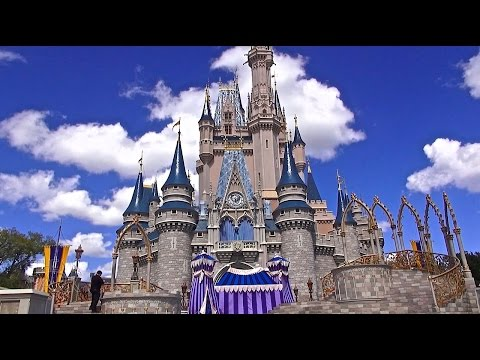 Magic Kingdom 2015 Tour and Overview | Walt Disney World